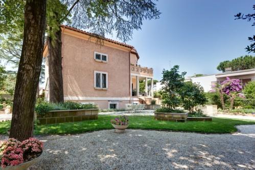 Appia Antica Resort – Frontview