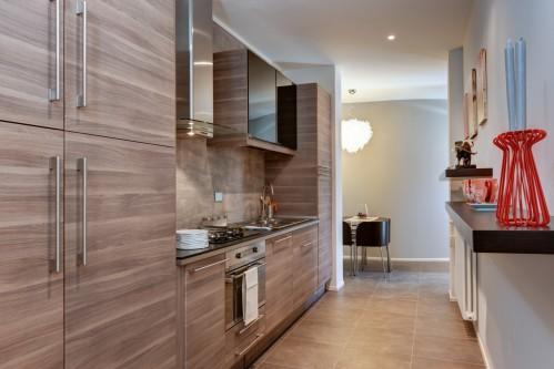 Appia Antica Resort - One-bedroom apartment Domus Ipazia